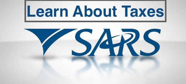 SARS Learn About Taxes