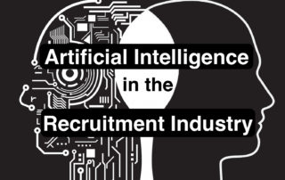 AI in the Recruitment Industry Title Image
