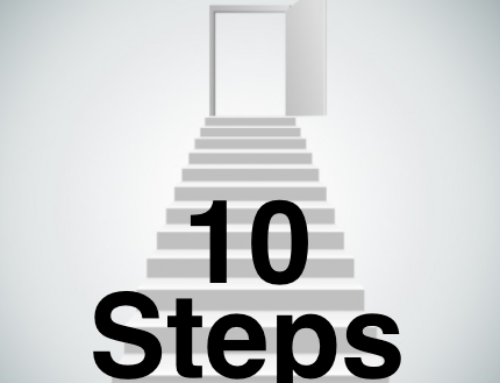 10 Steps that ensure a smooth running payroll department