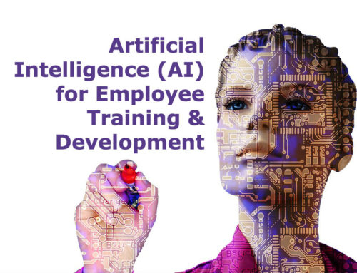 Artificial Intelligence (AI) For Employee Training & Development
