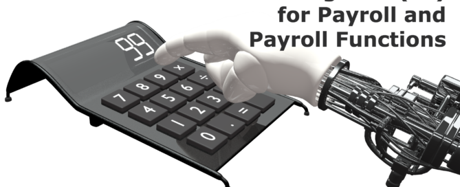AI for Payroll