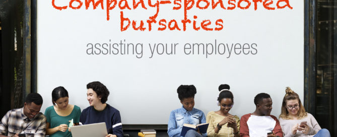 Bursaries article illustration