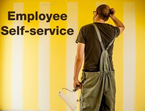 Employee self-service—The new normal