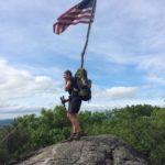 AT Trail Thru-hike - Ian and Lesile