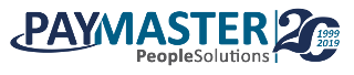 Paymaster People Solutions Logo