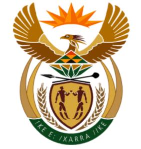 National Treasury Emblem