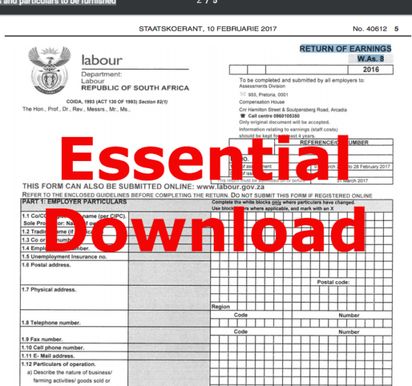 [Download Now] Compensation For Occupational Injuries And